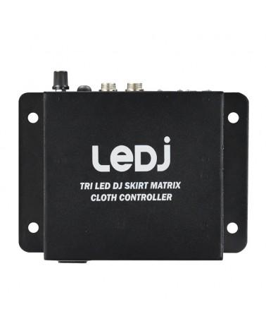 LEDJ Starcloth Controller (STAR17)