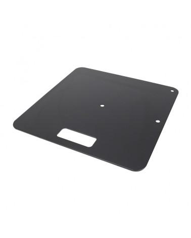 Equinox Pipe & Drape Base Plate (Requires Spigot)