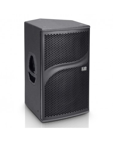 "LD Systems DDQ 15 - 15"" active PA speaker with DSP"