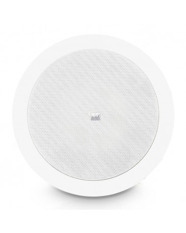 """LD Systems Contractor ICS 62 100V - 6.5"""" 2-way in-ceiling speaker 100 V"""