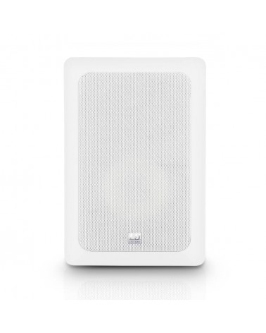 """LD Systems Contractor IWS 62 - 6.5"""" 2-way In-wall Speaker"""