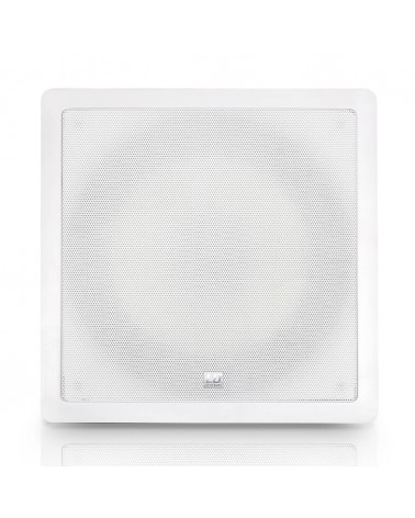 """LD Systems Contractor IW SUB 10 - 10"""" In-wall Subwoofer"""