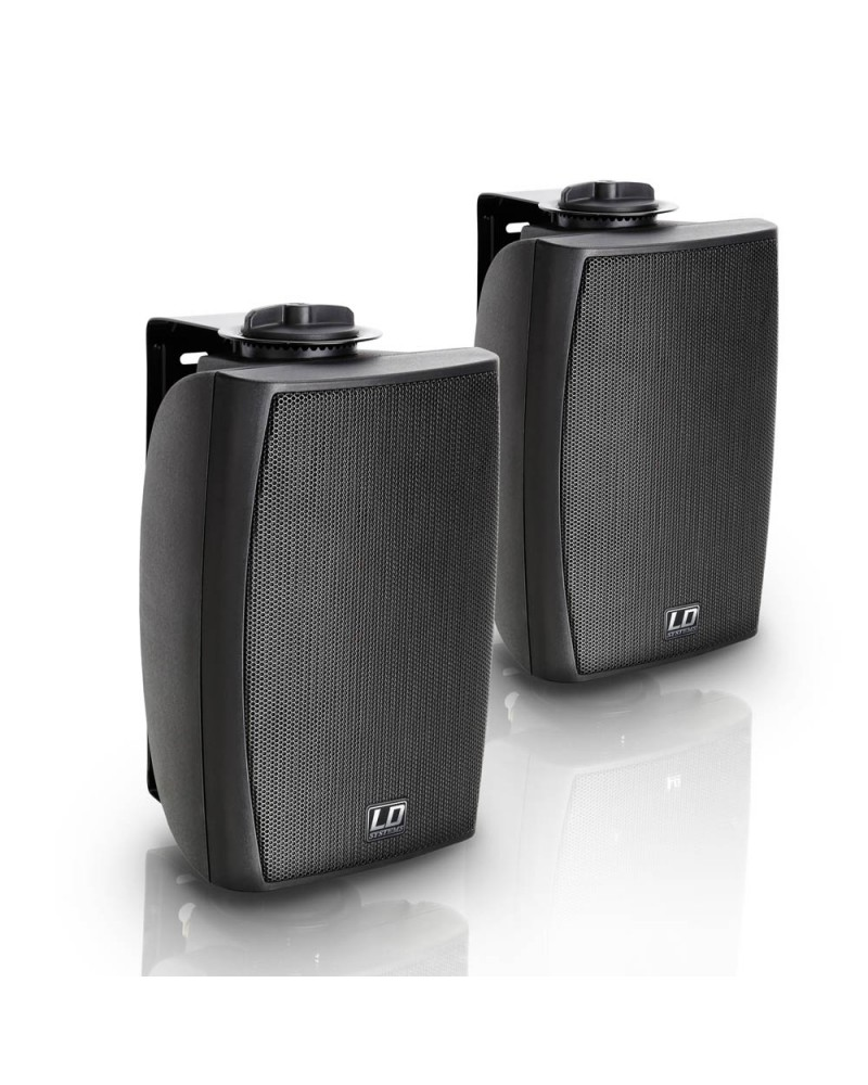 LD Systems Contractor CWMSS 5W 30W White loudspeaker