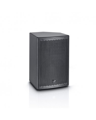 "LD Systems GT 10 A - 10"" powered PA loudspeaker"
