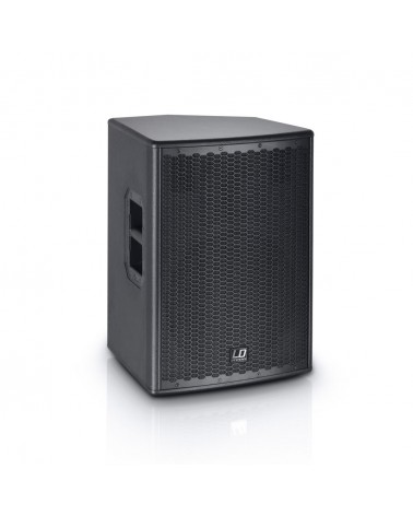 "LD Systems GT 12 A - 12"" powered PA loudspeaker"
