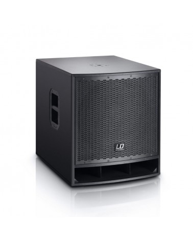"LD Systems GT SUB 15 A - 15"" powered subwoofer"
