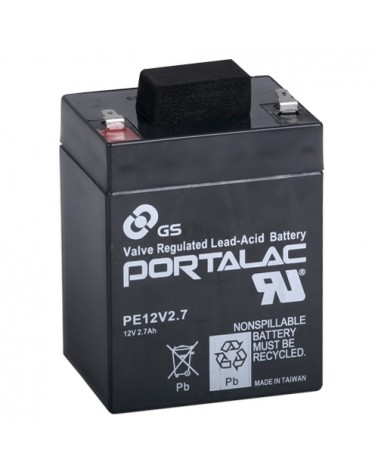 LD Systems Roadboy 65 AK - Rechargeable Battery for LDRB65 Portable PA Speaker
