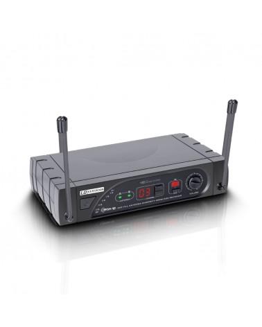 LD Systems ECO 16 R - Receiver