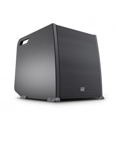 LD Systems CURV 500 SE - Subwoofer Extension for CURV 500 Portable Array System