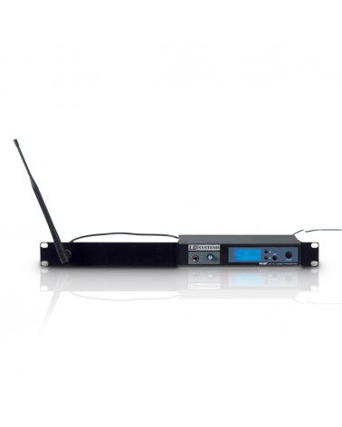 LD Systems MEI 100 RK - Rack Kit for LDMEI100(X) and LDMEI1000(X)