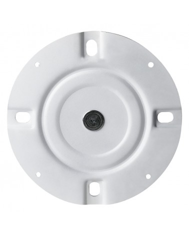 LD Systems CURV 500 CMB W - Ceiling mounting bracket for CURV 500 satellites, white