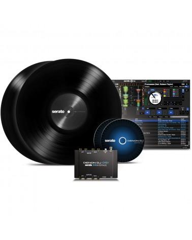 Denon DS1 Digital Vinyl Interface for Serato DJ