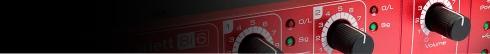QTX Audio Interfaces (1)